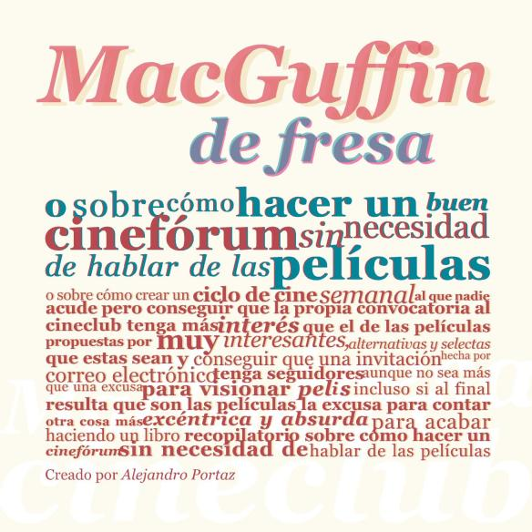 portada macguffin